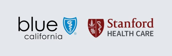 Blue Shield of CA and Stanford Health